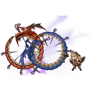 May 2018 Character Rebalance first impressions – Granblue
